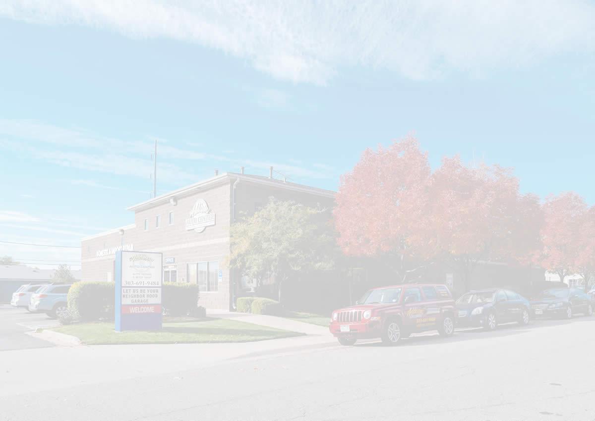 Addison Auto Center