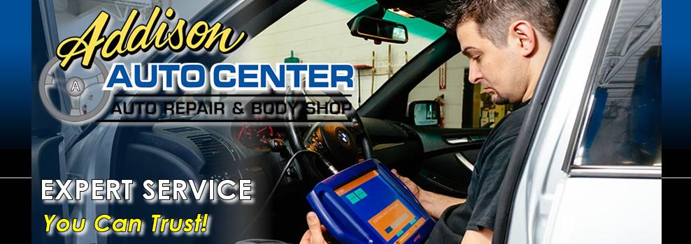 Expert Car Repair