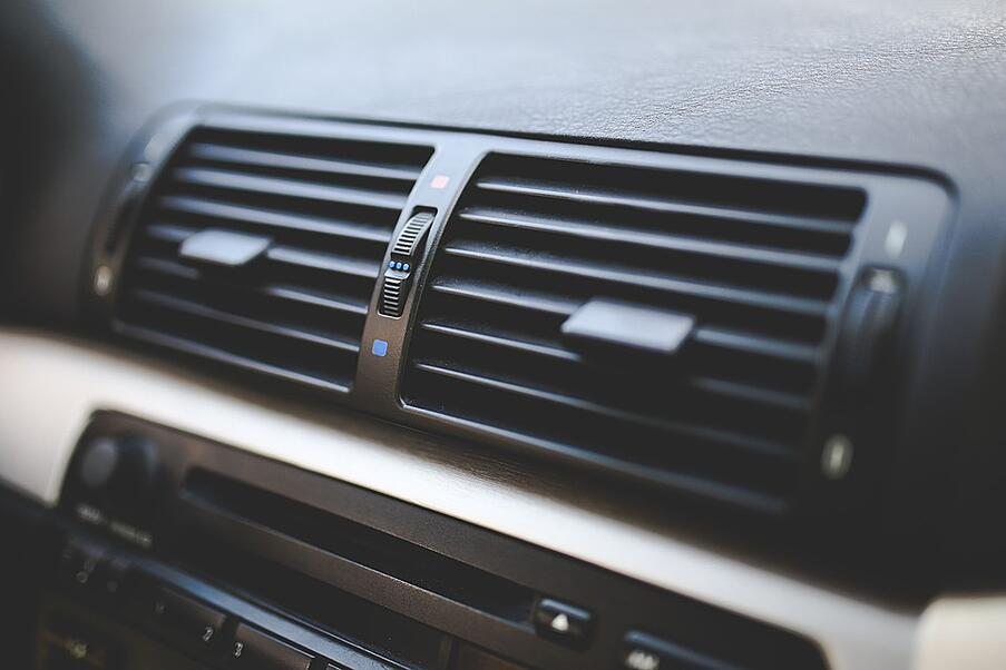 What's That Awful Smell Coming From My A/C Vents?